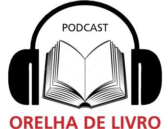 Logo_podcast ORELHA DE LIVRO menor