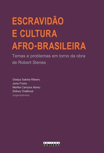 escravidão e cultura afro-brasileira
