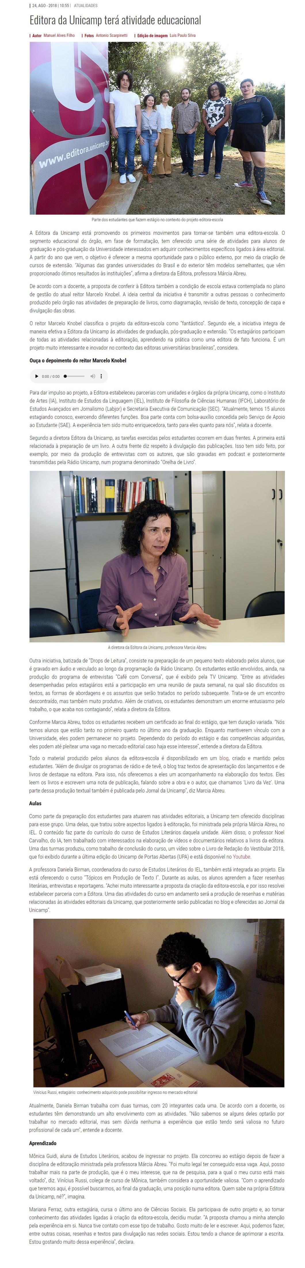 Editora Escola