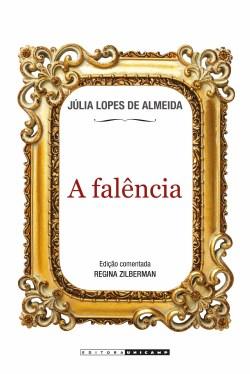 A falência - Júlia Lopes de Almeida
