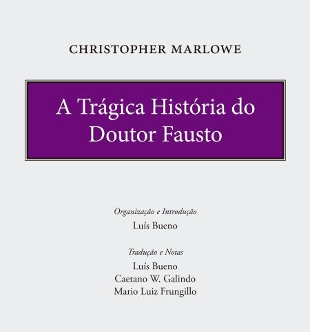 A trágica história do doutor Fausto