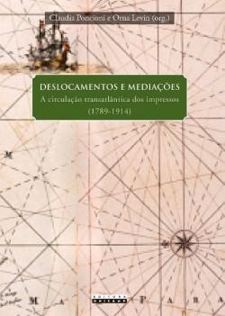 Deslocamentos e mediações livro