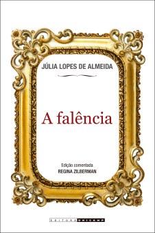 Capa – A falencia.indd