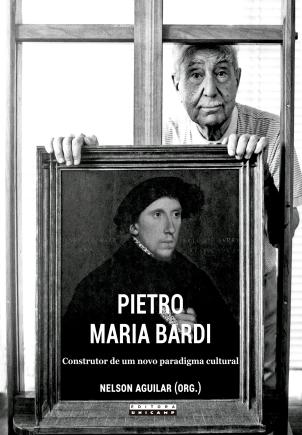 Capa - Pietro Maria Bardi - 16 x 23 cm.indd