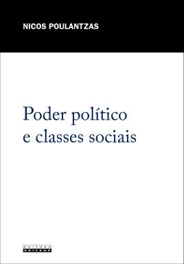 Capa_Poder politico e classes sociais-16x23cm.indd