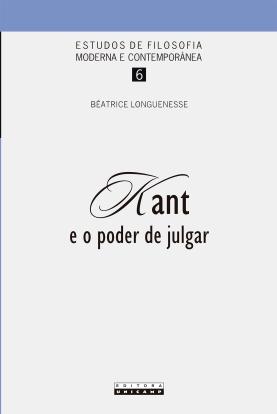 Capa_Kant e o poder de julgar-2019